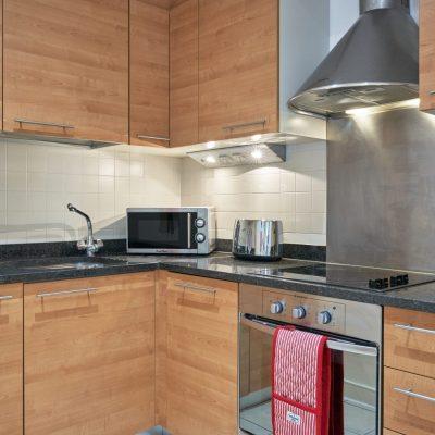 55 Hanover Kitchen