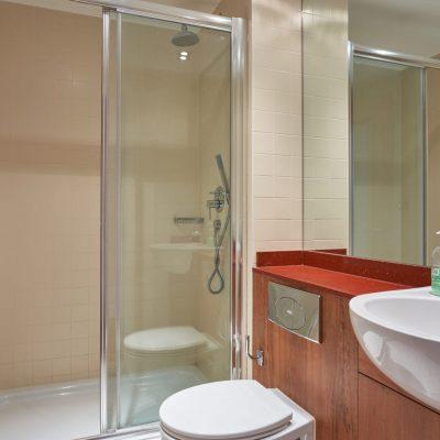 63D Hanover En Suite