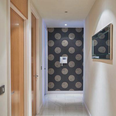 63D Hanover Hallway
