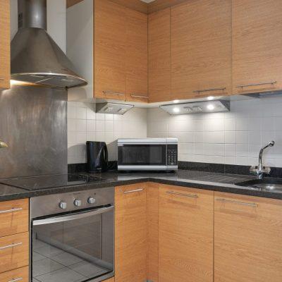 63D Hanover Kitchen