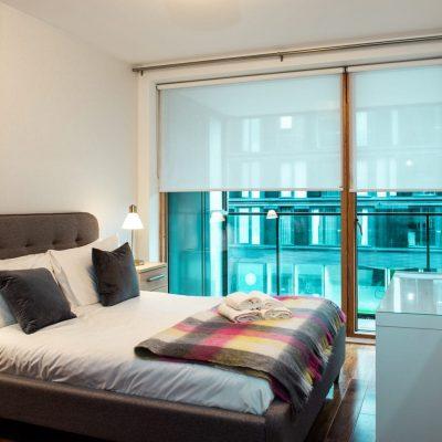 Apt 63D - Bedroom 2