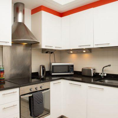 Apt 63D - Kitchen