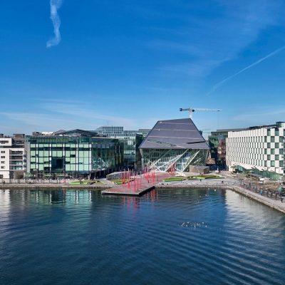 Byrne G Docklands 2